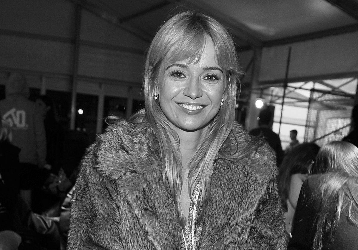 Ania Przybylska miała niecałe 36 lat