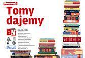 Rusza akcja społeczna Biblioteka Newsweeka