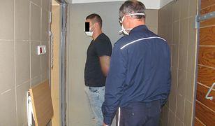 Policja z Grodziska przechwyciła ponad 8 tysięcy tabletek MDMA.