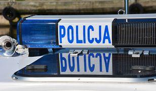 Warszawa. W ręce funkcjonariuszy wpadł 20-latek udający policjanta