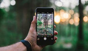 Warszawa organizuje konkurs dla instagramerów