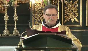 Incydent w kościele św Anny. Jest akt oskarżenia za przerwanie mszy