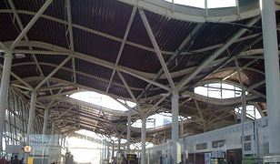 Lotnisko w Saragossie jest lotniskiem cywilnym i wojskowym