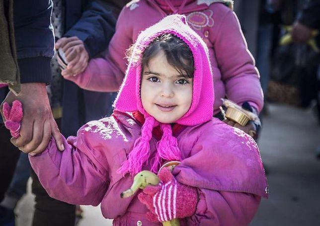 """Pojechały na Bałkany pomagać uchodźcom. """"Nie sztuka serwować herbatę na granicy"""""""