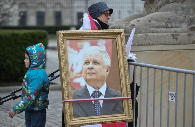 Prasa rosyjska o rocznicy katastrofy smoleńskiej