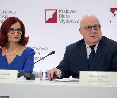 Wyniki wyborów 2020. Państwowa Komisja Wyborcza przekazała najnowsze dane