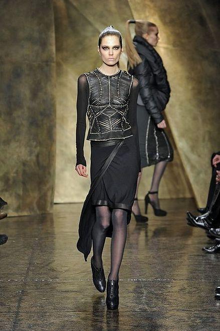 Donna Karan - stylowo i kobieco!