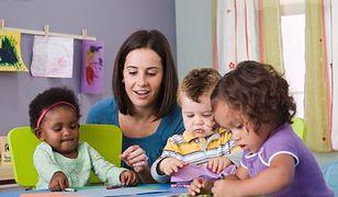 Przedszkole może przyspieszać rozwój mowy u dzieci