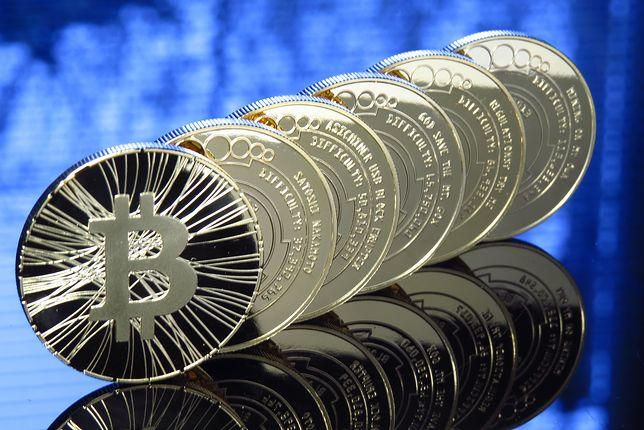 Rosyjski bitcoin. Bank Rosji przymierza się do cyfrowej waluty
