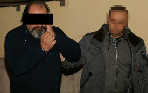 """Żoliborz: Arkadiusz Ł. pseudonim """"Hoss"""" zatrzymany"""