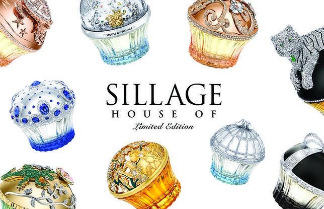 Baśniowy świat House of Sillage. Otul się odrobiną magii w jubilerskiej oprawie