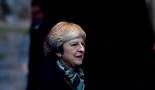 Theresa May może stracić swoje stanowisko