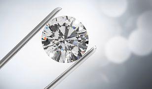 Diament – pełen tajemnic prezent na całe życie