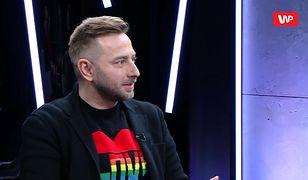 Jacek Żakowski o Andrzeju Dudzie: obrażony dzieciak