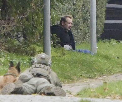 Dania. Zabójca dziennikarki uciekł z więzienia. Peter Madsen schwytany po obławie