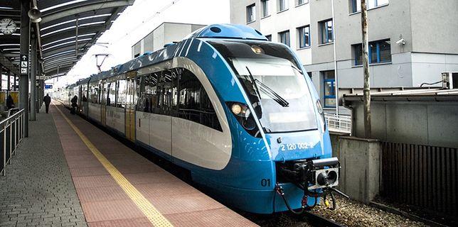 """Koleje Śląskie planują wprowadzić """"przystanki na żądanie"""""""