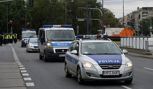 Szczyt NATO: policja będzie informować o utrudnieniach w ruchu drogowym
