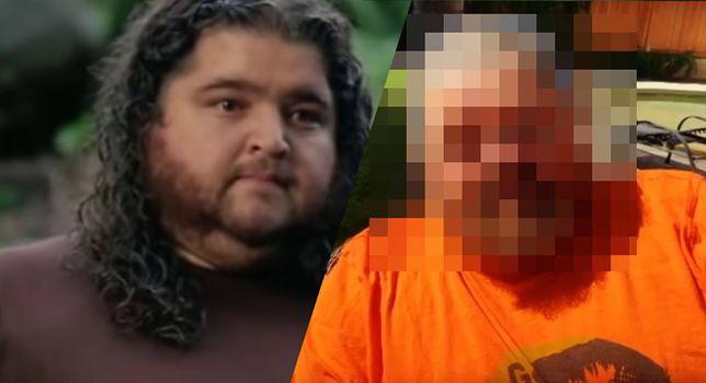 """Jorge Garcia przez sześć lat wcielał się w Hurleya w serialu """"Zagubieni"""""""