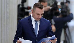 Krzysztof Brejza napisała skargę na TVP