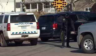 Kanada. W serii ataków w Nowej Szkocji zginęło 16 osób