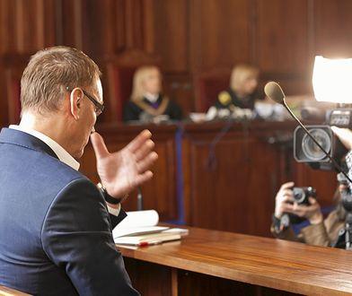 Ojciec Igora Stachowiaka nie zgadza się w wyrokiem ws. policjantów
