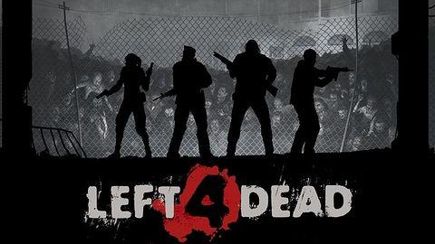 O Left 4 Dead, tym razem od kuchni