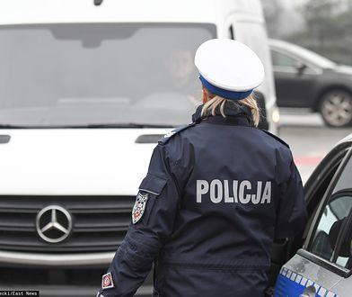 Policja zabrała dziecko matce