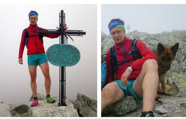 W Tatrach zaginął 28-letni biegacz. TOPR wznawia poszukiwania. Użyto śmigłowca