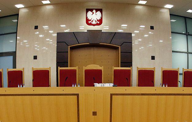 Polityczna wojna o Trybunał Konstytucyjny. Szczerski: opozycja wzięła rozwód z Polską