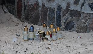 Dzieci utonęły w Darłówku w czasie wakacji z rodzicami