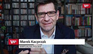 Radosław Sikorski gościem programu Tłit. Czekamy na Wasze pytania!
