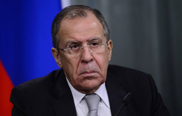 Siergiej Ławrow: liczymy na skuteczniejszą współpracę z USA w walce z terroryzmem