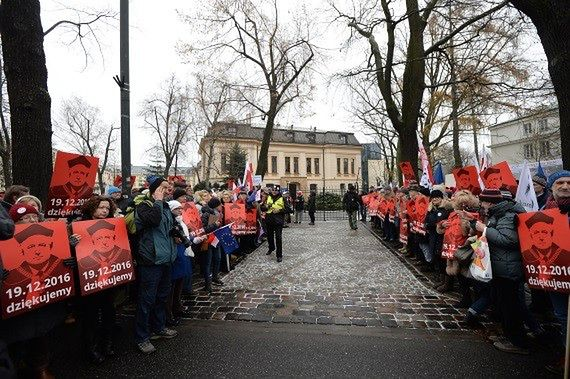 W niedzielę kolejne demonstracje w stolicy