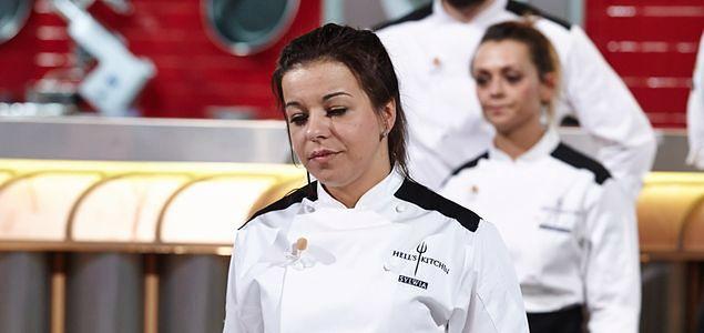 Danie uczestniczki Hell's Kitchen znajdzie się w menu Wojciecha Modesta Amaro