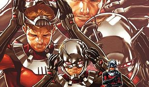 Ant-Man: Druga szansa