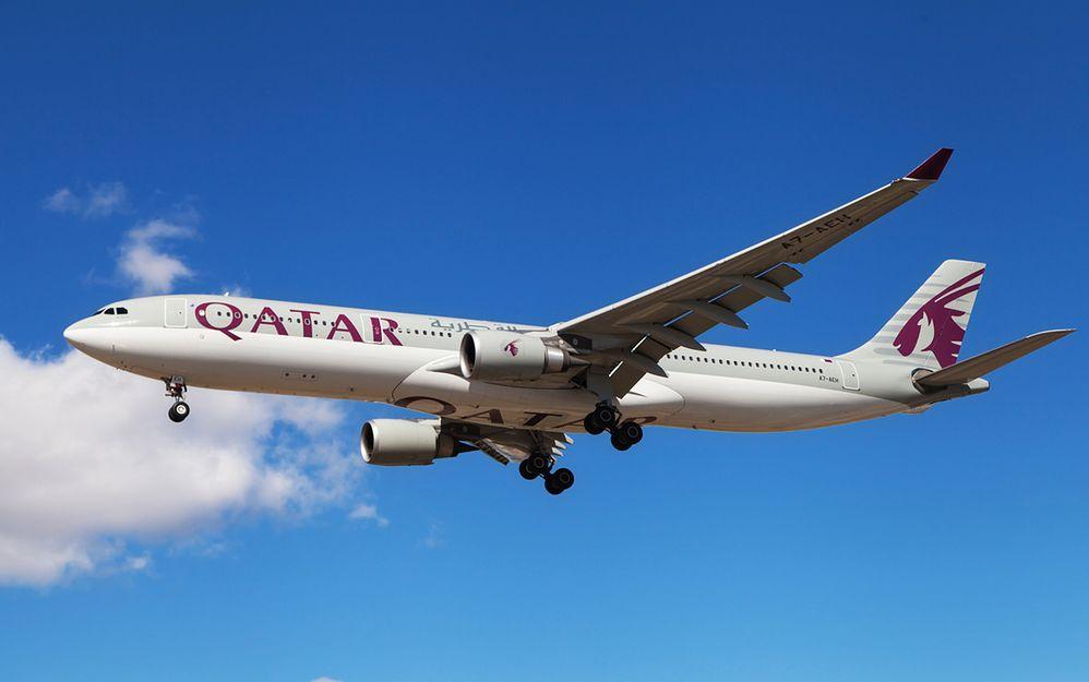 Qatar Airways zaprezentował nową, luksusową klasę