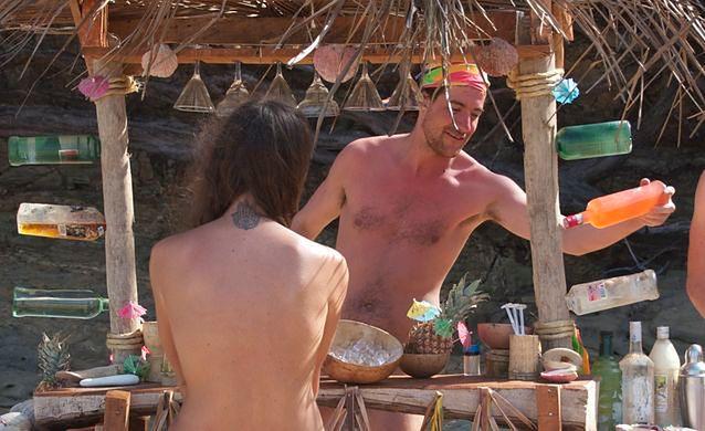 """""""Adam szuka Ewy"""": gorące sceny w odważnym reality-show"""