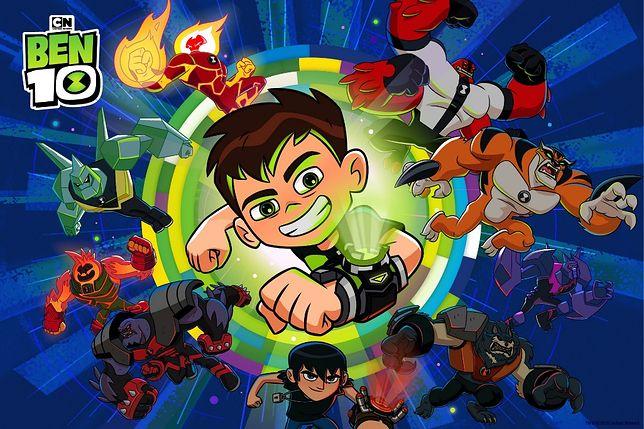 """Już 7 października na antenie Cartoon Network pojawią się nowe odcinki trzeciego sezonu kreskówki """"Ben 10"""""""