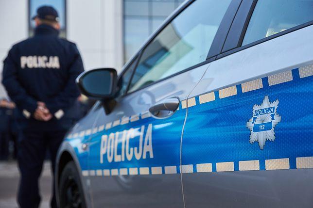 Policja mówi o prawdopodobnym przebiegu zdarzeń
