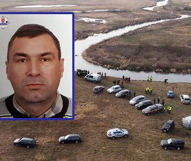 Tomasz Sylwesiuk wciąż jest zaginiony