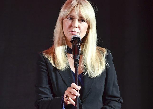Grażyna Torbicka apeluje o wcześniejsze otwarcie kin.