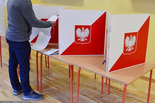 Wyniki wyborów exit poll Ipsos dla województwa kujawsko-pomorskiego