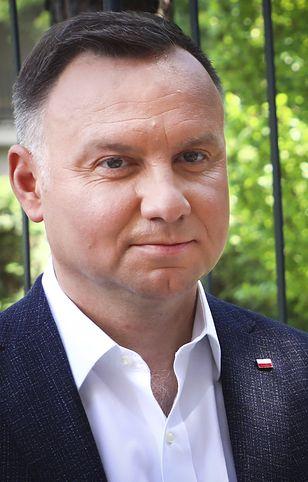 Andrzej Duda jedzie w pierwszą zagraniczną podróż