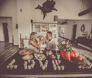 Moje niewielkie polskie wesele