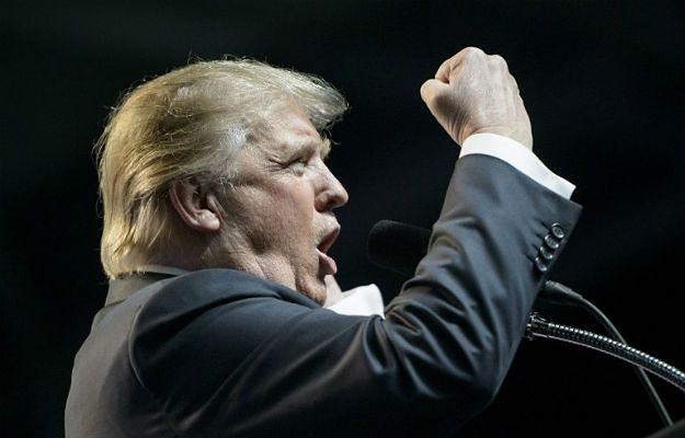 Zwycięstwo Donalda Trumpa w USA wzmaga antysystemową falę na świecie