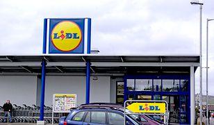 W Polsce działa 710 sklepów sieci Lidl