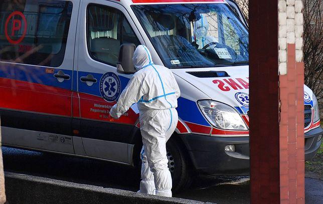 Koronawirus w Polsce: są trzy nowe przypadki