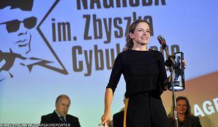 Marta Nieradkiewicz laureatką Nagrody im. Zbyszka Cybulskiego