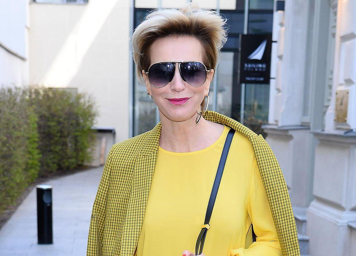 Paulina Smaszcz-Kurzajewska szuka mieszkania. Zależy jej na 3 pokojach