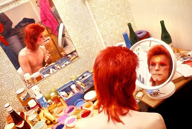David Bowie Taschen Book